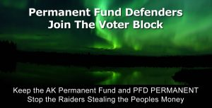 Permanent Fund Defenders Join The Voter Block Feature Image