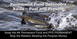 Permanent Fund Defenders Raids – Past and Present Feature Image