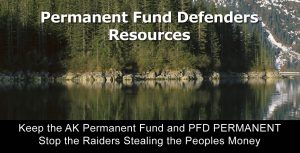 Tools To Defend Your Permanent Fund And PFD Feature Image