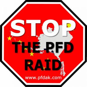 Stop The PFD