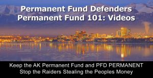 Permanent Fund Defenders Videos Feature Image