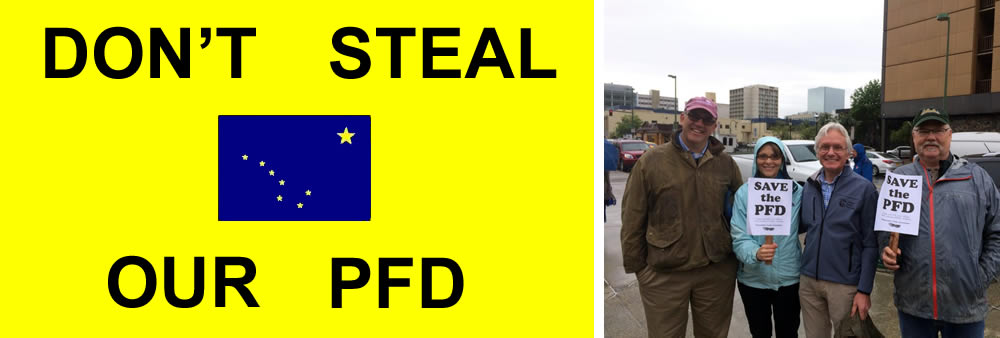 Don't Steal Our PDF Rally 2017